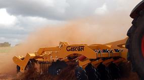 Fotografia de Gascón International: la nueva dimensión en el mejor escenario