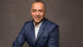 Foto de Coriant nombra a Homayoun Razavi nuevo responsable mundial de ventas y marketing