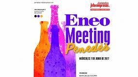 Foto de Nace ENEO Meeting Penedès, el foro sobre tendencias punteras en enología