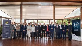 Picture of Récord de candidaturas en la 30ª edición de los 'Premis Pimes'