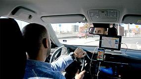 Foto de EasyPark contrata a conductores para registrar los flujos de tráfico del centro de Barcelona, Tarragona, Albacete y Mérida