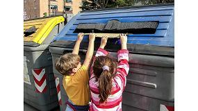 Foto de Repacar advierte a los ayuntamientos de una campaña que hace peligrar el exitoso sistema de recogida de papel y cartón municipal