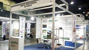 Picture of Andaltec presentará sus soluciones de I+D para el sector del packaging en la feria 'Made from plastic'