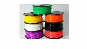 Foto de Acteco y Aiju investigan en el desarrollo de nuevos filamentos de ABS reciclado para impresión 3D