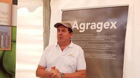 Foto de Agragex reinvidica el apoyo de las administraciones a la internacionalización