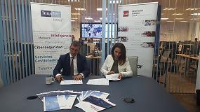Foto de InnoTec y la Universidad Europea se unen para ofrecer formación en ciberseguridad y cibercriminología