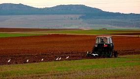 Picture of Aprobada una modificación de la norma sobre productos fertilizantes