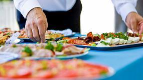 Foto de Se acelera el crecimiento del catering en 2016