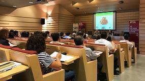 Foto de El IRTA muestra en la XVI Jornada de Poscosecha las últimas novedades tecnológicas en el sector