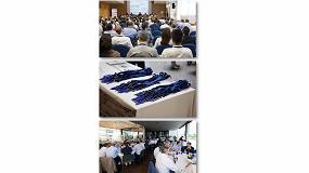 Foto de El Código Técnico de la Edificación a debate en el XII Encuentro Anual de Atecyr
