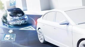Foto de Conectividad y automatización, claves del nuevo paradigma de movilidad