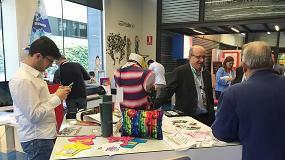 Foto de Epson acoge el VI Encuentro Sectorial de Impresión Digital