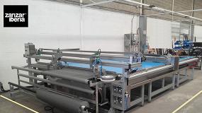 Foto de La nueva máquina de Zanzar Iberia permite la creación de Fast 50 y Tonda 40