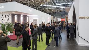 Foto de Cevisama cubre ya el 35% del espacio expositivo en una semana de comercialización