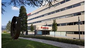 Foto de Ariston Thermo entra en el Top 50 de las empresas con mejor reputación en Italia