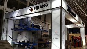 Foto de Grupo Agroisa refuerza su posición de referencia diversificando en otros sectores de actividad