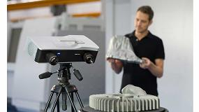 Foto de La metrología por digitalización 3D de Zeiss llega a la feria de Subcontratación