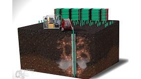 Foto de Inyecciones con tubos manguito para el tratamiento del terreno