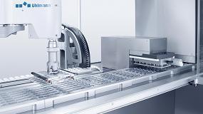 Foto de Stäubli presenta sus soluciones para el sector del packaging en Interpack