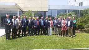 Foto de Avanzan con buen pie los preparativos para el XIV Congreso Internacional de Energía y Recursos Minerales