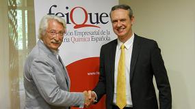 Foto de Grupo Ergos, nuevo 'business partner' de Feique
