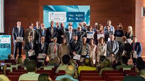 """Foto de Rafael Climent: """"En 2017 seguiremos apoyando la actividad investigadora con ayudas de 28 millones"""""""
