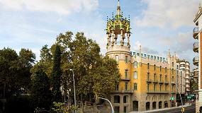 Foto de Nike traslada su sede de Barcelona al edificio La Rotonda