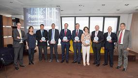 Foto de El sector químico entrega sus Premios de Seguridad 2016