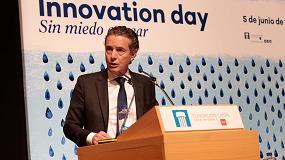Foto de La estrategia de I+D+i de Canal de Isabel II y el primer robot impreso en 3D protagonizan el Innovation Dayde Fundación Canal