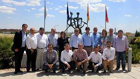 Foto de John Deere celebra el 20 aniversario de sus concesionarios oficiales en Portugal