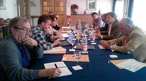 Foto de Cose celebra su asamblea general anual en Pamplona