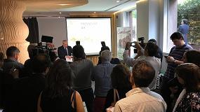 Foto de Provacuno presenta su estrategia de internacionalización