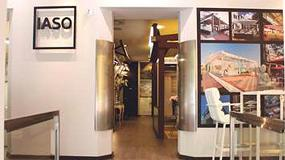 Foto de Iaso abre su nuevo showroom en Madrid