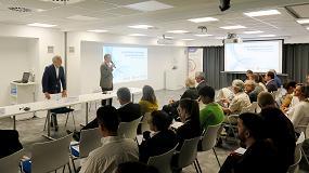 Foto de Retos y oportunidades, en el VI Encuentro Sectorial de Impresión Digital