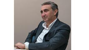 Foto de Entrevista a José Luis Giménez, vicepresidente de Barberán
