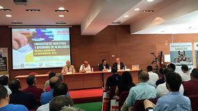 Foto de Talavera de la Reina acoge con éxito el III Encuentro de Maestros y Operarios de Almazara