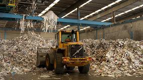 Foto de La industria del papel apuesta por la certificación forestal y la descarbonización del sector
