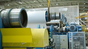Foto de Las inversiones de la industria papelera crecen un 85% en 2016 y suponen el 7,7% de la facturación del sector