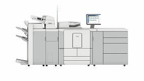Foto de Canon expande su familia de impresoras de producción monocromas con el lanzamiento de la serie Varioprint 140