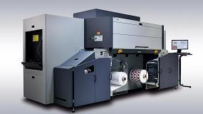 Foto de Versacolor compra una segunda impresora digital de Durst