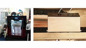 Foto de Grupo Sicnova presenta en Addit3D una nueva impresora 3D de gran formato