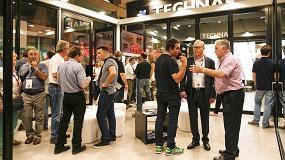 Foto de Technal reúne a más de 600 industriales en la Convención Ibérica Aluminier Technal 2017