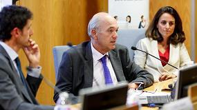 Foto de Gas Natural Distribución y ANERR firman un acuerdo de colaboración en beneficio del sector de la rehabilitación y la reforma