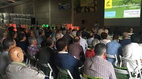 Foto de Compo Expert inaugura sus nuevas instalaciones en Canarias