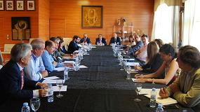 Foto de El Comité Organizador de Smagua hace balance de su última edición