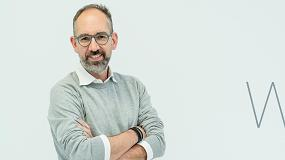 Foto de Entrevista a Raphaël Prati, director de Marketing y Comunicación de Biesse Group