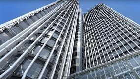 Foto de Freshfields elige la madrileña Torre Europa para ubicar su sede