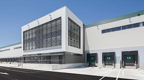 Foto de Prologis y Mercadona firman un acuerdo para el alquiler de 23.500 m² en Valencia