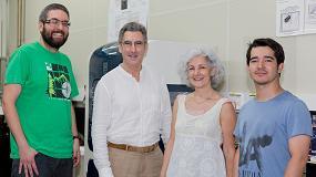 Foto de La UPV/EHU desarrolla la primera aleación superelástica de dimensiones nanométricas
