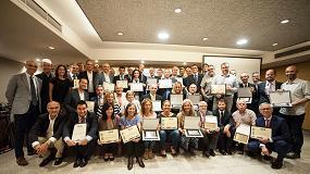Foto de Coashiq entrega en Girona los Premios Anuales a la Gestión de la Seguridad 2017